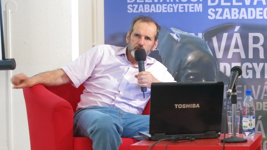 Simonovits András nyugdíjszakértő